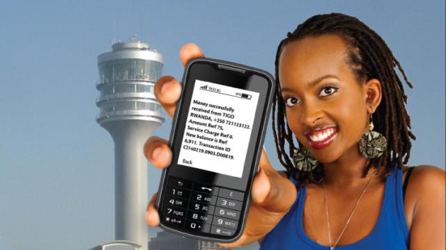 Rwanda forex exchange